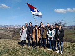 «Нашли чем напугать»: косовские сербы о карантинах