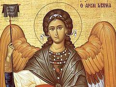 Любвеобильные ангелы стремятся защитить нас