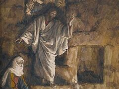Why Did the Lord So Love Lazarus and Martha and Mary?