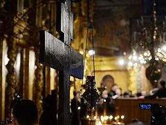 Циркулярное письмо митрополита Воскресенского Дионисия от 11 апреля 2020 года