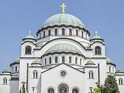 Сербская Церковь просит государство допустить народ на Пасхальные богослужения