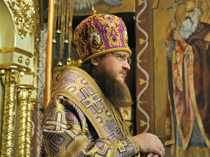 Архиепископ Феодосий (Снигирёв)