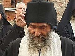 Ο Γέροντας Ευθύμιος της Καψάλας του Αγίου Όρους για τον κορονοϊό και το κλείσιμο των εκκλησιών.
