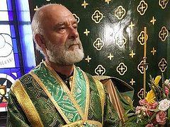«Η ζωή του κάθε ανθρώπου είναι δώρο του Θεού»: Ο μακρύς δρόμος του ελβετού προς την Ορθοδοξία