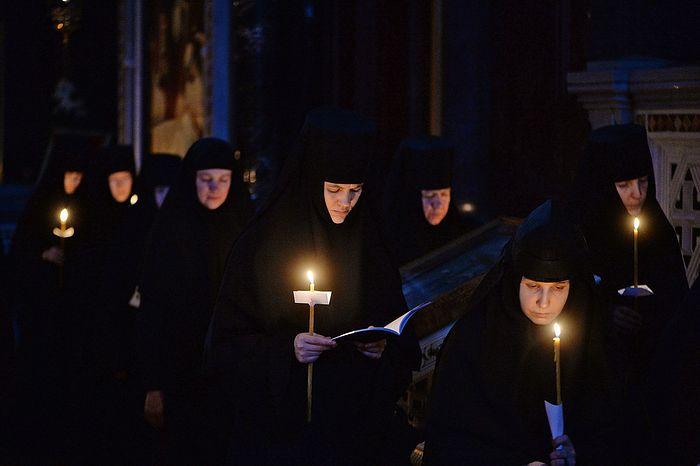 Photo: Oleg Varov / Patriarchia.ru