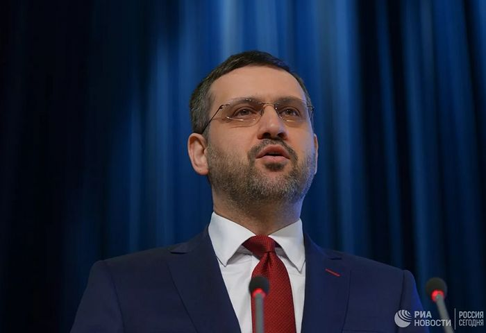 Фото: РИА Новости / Владимир Трефилов