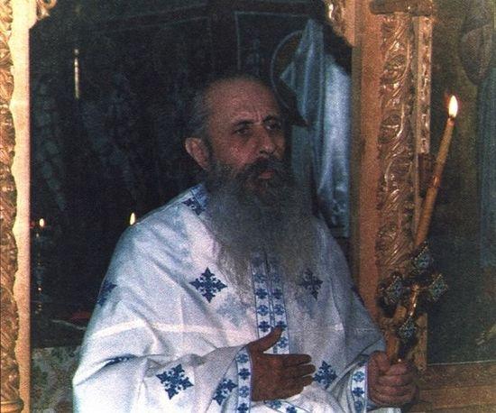 Архимандрит Епифаний (Феодоропулос)