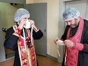 Владимир Легойда: Священнослужители сегодня оказались «на переднем крае»