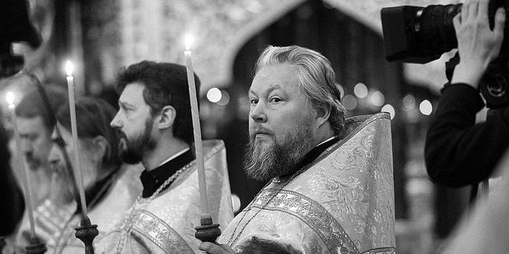 Отошел ко Господу настоятель Богоявленского кафедрального собора в Елохове г. Москвы протоиерей Александр Агейкин / Православие.Ru