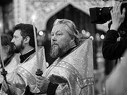 Отошел ко Господу настоятель Богоявленского кафедрального собора в Елохове г. Москвы протоиерей Александр Агейкин