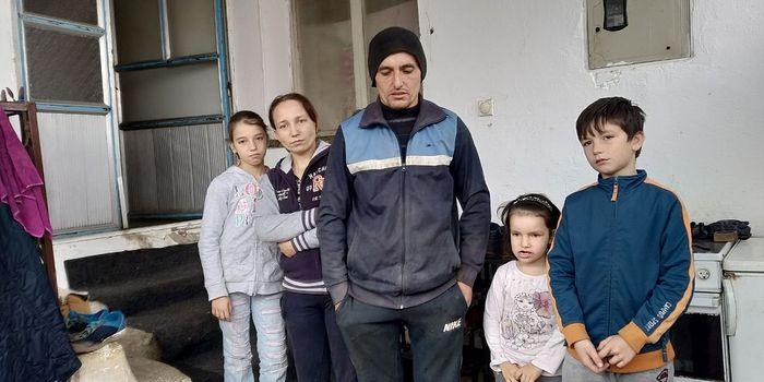 Οικογένεια Μαξίμοβιτς, στο Κορέτιστι