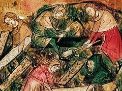 От диавола, Бога – или человека?