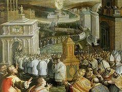 Η σωτηρία από τις επιδημίες: τρία παραδείγματα από την ιστορία της Εκκλησίας