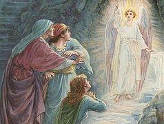 Сокровенная тайна Воскресения