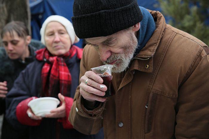 Синодальный отдел по благотворительности призывает провести проверку правомерности действий сотрудников полиции при задержании православных волонтеров