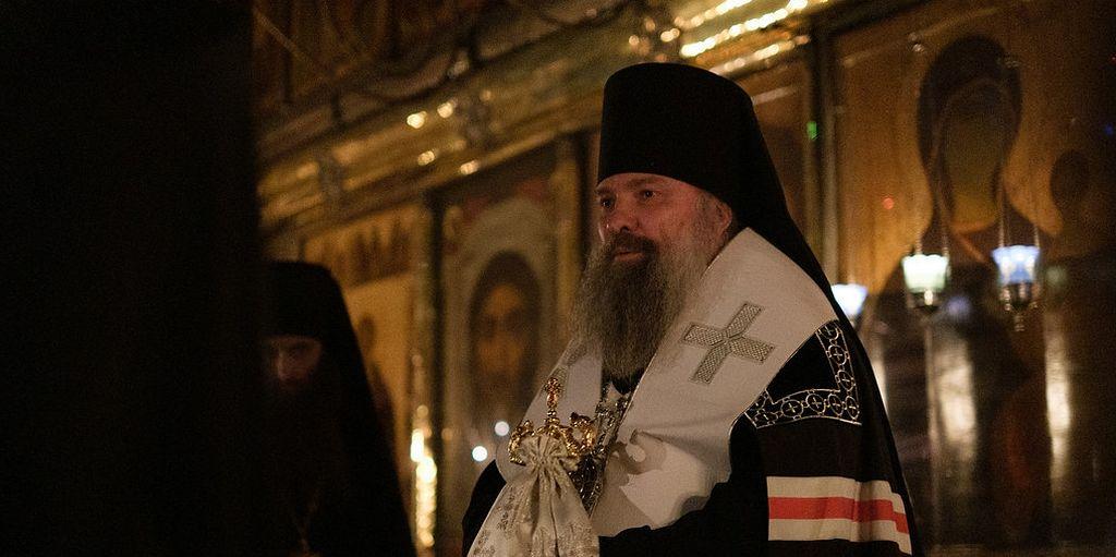 Епископ Питирим (Творогов). Уроки пандемии / Православие.Ru