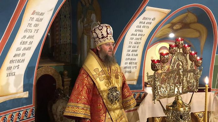 Митрополит Бориспольский Антоний: В отношении Украинской Православной Церкви осуществляется настоящий террор