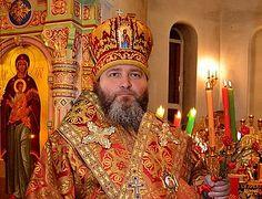 Преставился ко Господу епископ Железногорский и Льговский Вениамин