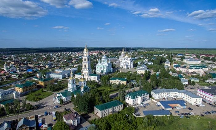 Серафимо-Дивеевский монастырь закрыт на карантин