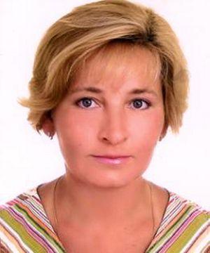 Ольга Ивановна Самойлова