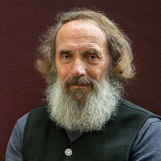 Алексей Иванович Сидоров, патролог, историк, переводчик, профессор Московской духовной академии и Сретенской духовной семинарии