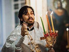 Η ιστορία της Αικατερίνης που από τον ινδουισμό ήρθε στην ορθοδοξία και έγινε γυναίκα μου
