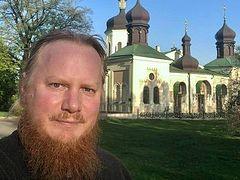 Archbishop Jonah of Ukrainian Church fully recovers from coronavirus