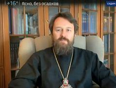 Священники рискуют своим здоровьем, чтобы в храмах не прекратились богослужения