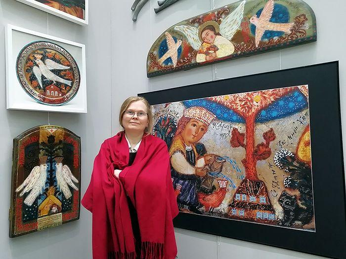 Ольга Данилова