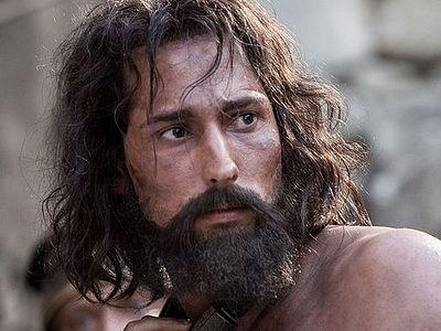 «Варавва»: человек встречает Бога