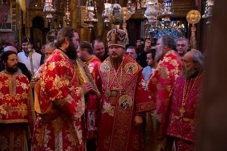 Η Ιερά Μονη Δοχειαρίου. Άγιον Όρος…