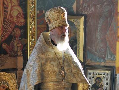 «Всё подлинное совершается в свободе» и другие принципы духовника града Москвы