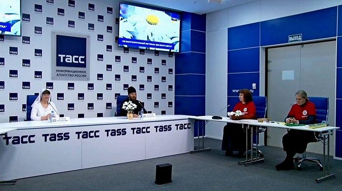 VIII Благотворительный фестиваль «Дни Белого цветка» Екатеринбургской епархии пройдет в онлайн-формате