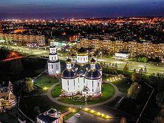 Церковь и коронавирус: взгляд из Беларуси