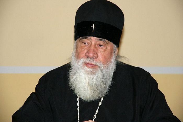Преставился ко Господу митрополит Иона (Карпухин)