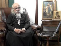 Епископ Пантелеимон: «Это время, в котором мы должны стать настоящими»