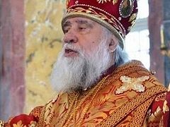 Several more Moscow clerics, including retired Metropolitan, repose in the Lord