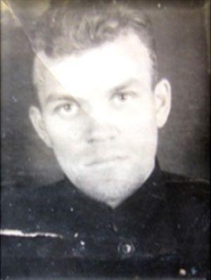 Василий Растворов, брат Марии Артеевой, воевал на многих фронтах