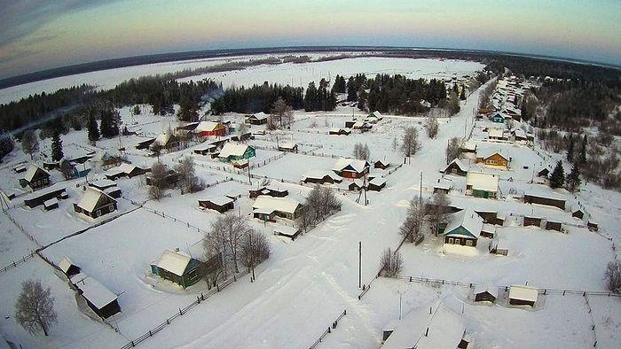 Панорама Даниловки
