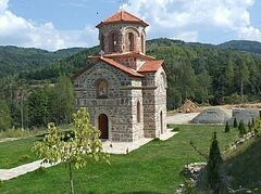 Abbess and nuns of Gračanica transferred to revive another Kosovo monastery