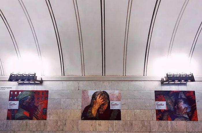 Первые материалы выставки «Память поколений» представят онлайн 11 мая