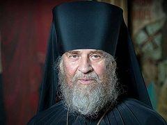 Отошел ко Господу архимандрит Амвросий (Юрасов)