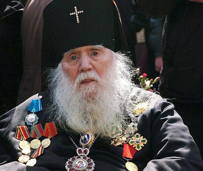 Архиепископ јарослављски и ростовски Михеј (Хархаров)