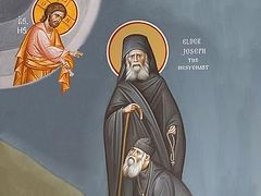 New films on modern elders released: St. Ieronymos of Simenopetra, St. Joseph the Hesychast, Elder Ephraim of Arizona (+VIDEOS)