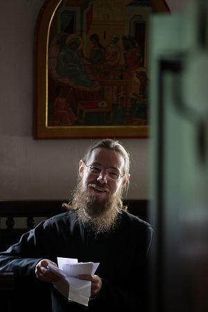 Монах Рафаил (Попов)