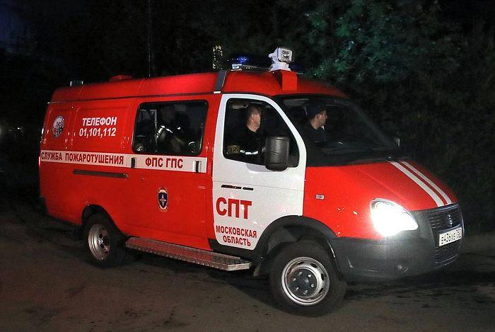 Святейший Патриарх Кирилл выразил соболезнования в связи с трагедией в хосписе в Красногорске