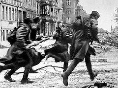 Ленинград, Берлин, Прага...