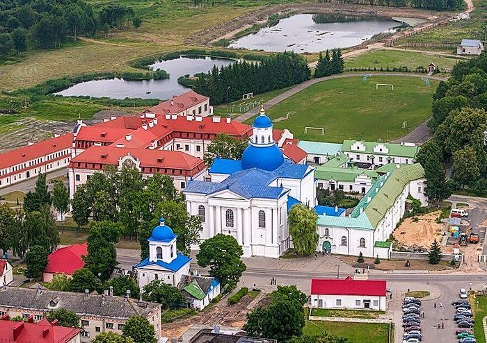 Торжества по случаю 500-летия Успенского Жировичского монастыря перенесены на более поздний срок