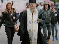 Five priests criminally charged for St. George's day procession in Montenegro (+VIDEO)