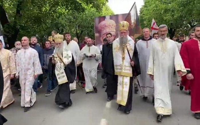 Митрополит Иларион: Президент Черногории пошел против собственного народа